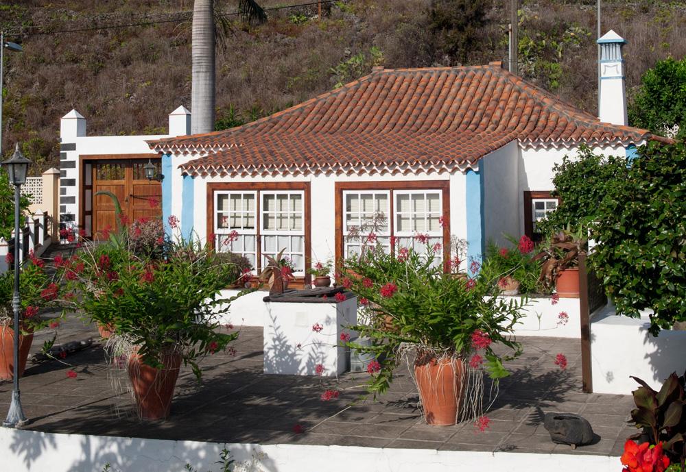 Casa rural el sitio la rosa casa t o pedro - Apartamentos en la palma baratos ...
