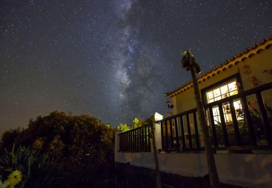 Casa Fidel, casa rural La Palma. Alojamiento starisland